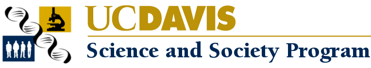 UC Davis Science and Society Program